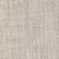 Cayman Natural Brown Off White 1 - 100% Linen 5.5 Oz (Light/Medium Weight | 56 Inch Wide | Extra Soft) Burlap