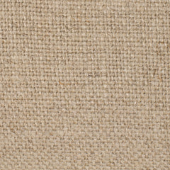 SAMPLE - Croatia Natural Brown 1 - 100% Linen 16 Oz (Heavy Weight | 54 Inch Wide | Medium Soft) Burlap | By Linen Fabric Store Online