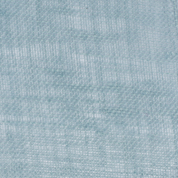 SAMPLE - Egyptian Blue 2 - 100% Linen 2.5 Oz (Very Light Weight | 56 Inch Wide | Extra Soft) Sheer
