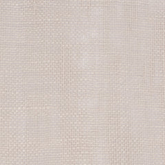 SAMPLE - Egyptian Cream 4 - 100% Linen 2.5 Oz (Very Light Weight | 56 Inch Wide | Extra Soft) Sheer