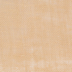 SAMPLE - Egyptian Tan 2 - 100% Linen 2.5 Oz (Very Light Weight | 56 Inch Wide | Extra Soft) Sheer