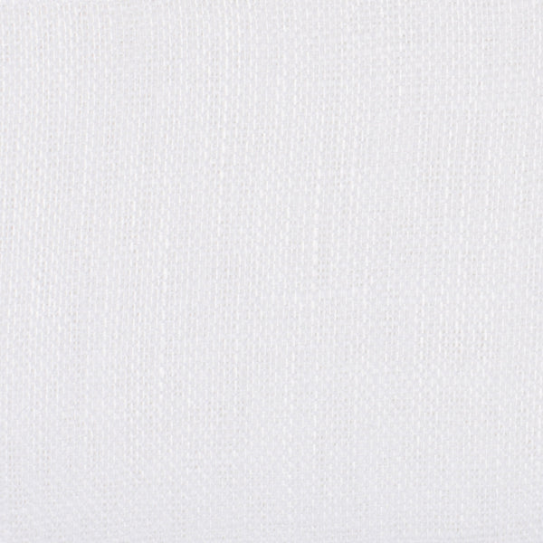 Egyptian White 1 - 100% Linen 2.5 Oz (Very Light Weight | 56 Inch Wide | Extra Soft) Sheer