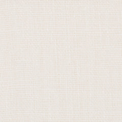 SAMPLE - Fiji Off White 1 - 100% Linen 7.8 Oz (Medium Weight | 56 Inch Wide | Extra Soft) Novelty