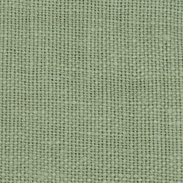 Promotional -French Green 1 - 100% Linen 8.5 Oz (Medium Weight | 56 Inch Wide | Medium Soft) Solid