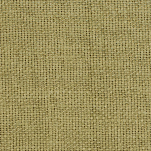 SAMPLE - French Green 2 - 100% Linen 8.5 Oz (Medium Weight | 56 Inch Wide | Medium Soft) Solid