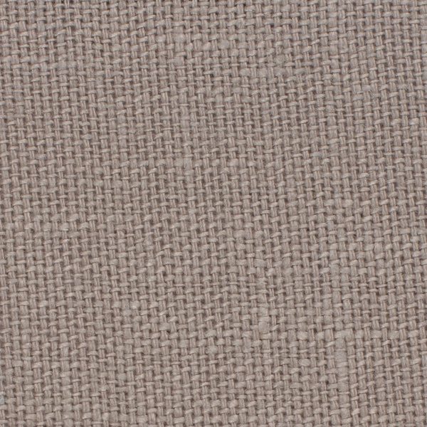 SAMPLE - French Grey 1 - 100% Linen 8.5 Oz (Medium Weight | 56 Inch Wide | Medium Soft) Solid