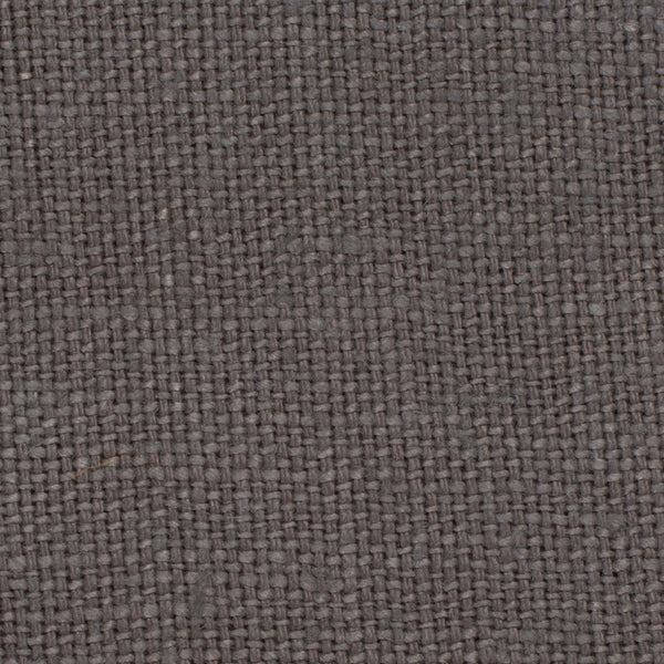 SAMPLE - French Grey 3 - 100% Linen 8.5 Oz (Medium Weight | 56 Inch Wide | Medium Soft) Solid