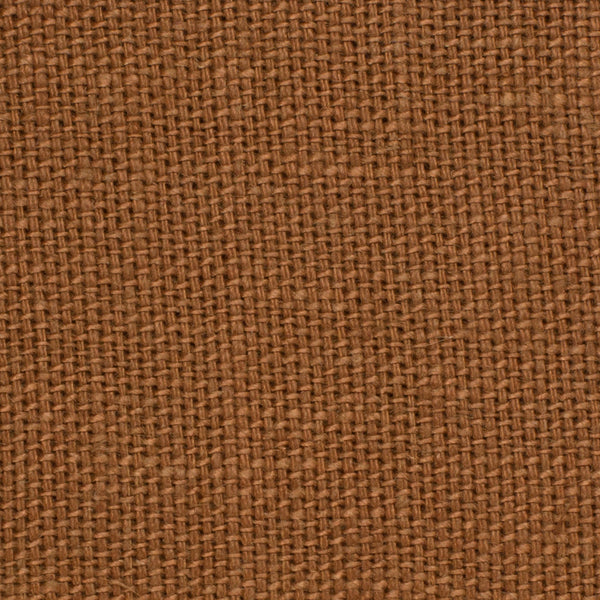 SAMPLE - French Light Brown 3 - 100% Linen 8.5 Oz (Medium Weight | 56 Inch Wide | Medium Soft) Solid