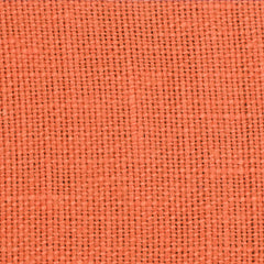 French Orange 1 - 100% Linen 8.5 Oz (Medium Weight | 56 Inch Wide | Medium Soft) Solid