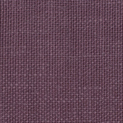 SAMPLE - French Purple 1 - 100% Linen 8.5 Oz (Medium Weight | 56 Inch Wide | Medium Soft) Solid
