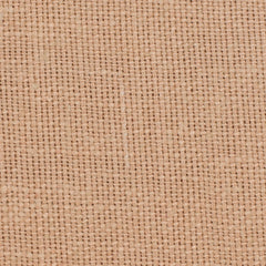 SAMPLE - French Tan 2 - 100% Linen 8.5 Oz (Medium Weight | 56 Inch Wide | Medium Soft) Solid