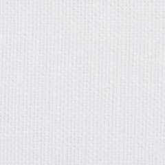 SAMPLE - French White 1 - 100% Linen 8.5 Oz (Medium Weight | 56 Inch Wide | Medium Soft) Solid