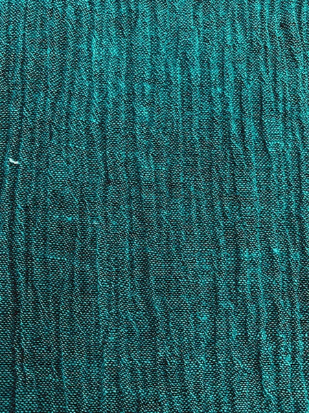 Gauze Green 13-95% Linen-5% Polyester 4.0 OZ. (Light Weight-53 Inch Wide | Extra Soft) Solid| By Linen Fabric Store Online
