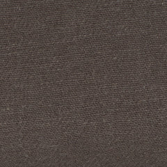 SAMPLE - German Charcoal Grey 3 - 100% Linen 10.5 Oz (Heavy/Medium Weight | 56 Inch Wide | Medium Soft) Solid