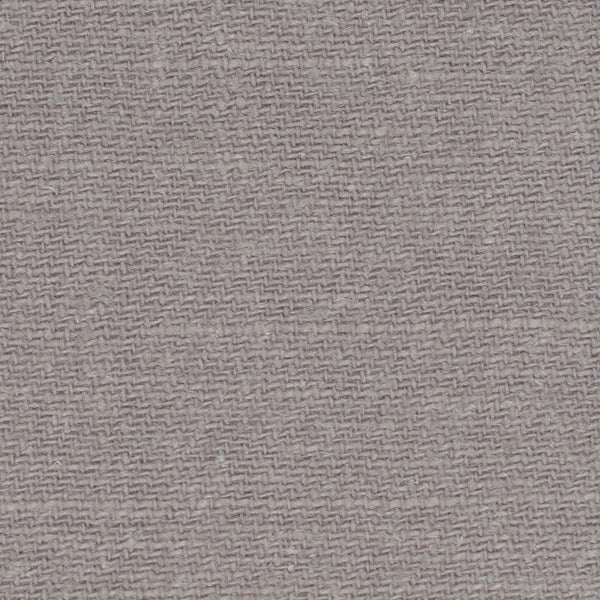 SAMPLE - German Grey 1 - 100% Linen 10.5 Oz (Heavy/Medium Weight | 56 Inch Wide | Medium Soft) Solid