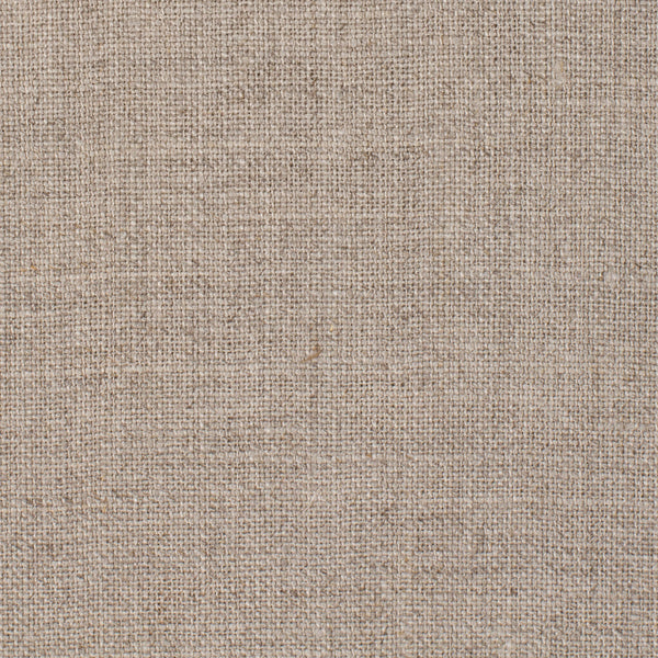 Greek Natural Brown Off White 1 - 100% Linen 4.5 Oz (Light/Medium Weight | 56 Inch Wide | Extra Soft) Burlap