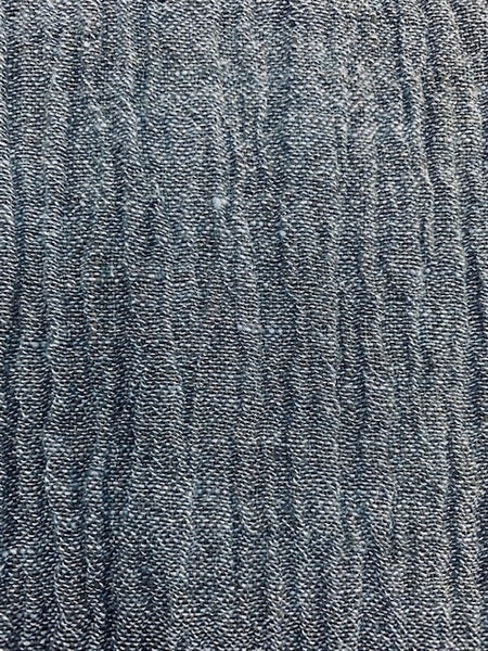 Gauze Light Black 1-95% Linen-5% Polyester 4.0 OZ. (Light Weight-53 Inch Wide | Extra Soft) Solid| By Linen Fabric Store Online