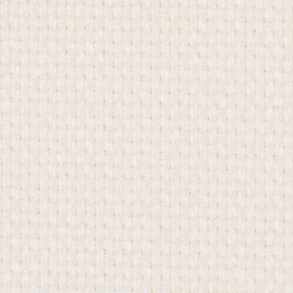 SAMPLE - Iceland Off White 1 Linen Cotton 15 Oz (Heavy Weight | 54 Inch Wide | Medium Soft)