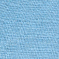 Promotional End Cut-Irish- Blue 2- Fabric 100% Linen 5.5 Oz (Light/Medium Weight | 56 Inch Wide | Pre Washed-Extra Soft)