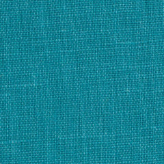 Promotional End Cut-Irish Blue 6- Fabric 100% Linen 5.5 Oz (Light/Medium Weight | 56 Inch Wide | Pre Washed-Extra Soft)