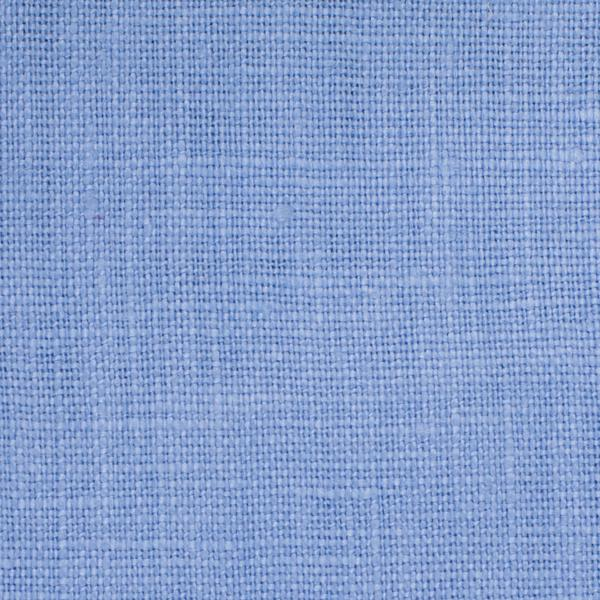 Promotional End Cut-Irish Blue 8- Fabric 100% Linen 5.5 Oz (Light/Medium Weight | 56 Inch Wide | Pre Washed-Extra Soft)