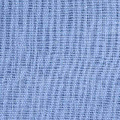 Irish Blue 8 - 100% Linen 5.5 Oz (Light/Medium Weight | 56 Inch Wide |Pre Washed-Extra Soft) Solid