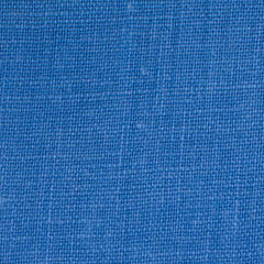 SAMPLE - Irish Blue 9 - 100% Linen 5.5 Oz (Light/Medium Weight | 56 Inch Wide | Extra Soft) Solid