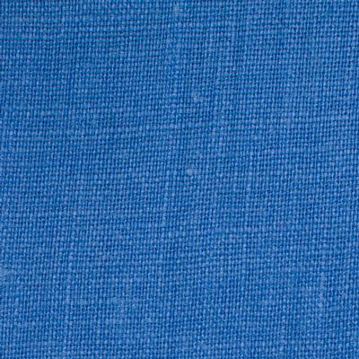 Irish Blue 9 - 100% Linen 5.5 Oz (Light/Medium Weight | 56 Inch Wide | Extra Soft) Solid