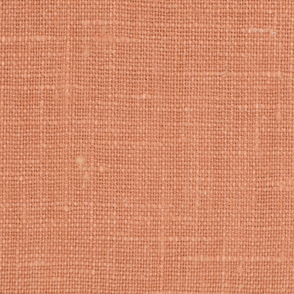 SAMPLE - Irish Brown 2 - 100% Linen 5.5 Oz (Light/Medium Weight | 56 Inch Wide | Pre Washed-Extra Soft) Solid