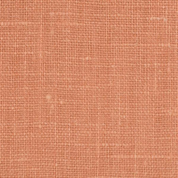 Promotional End Cut-Irish  Brown 2- Fabric 100% Linen 5.5 Oz (Light/Medium Weight | 56 Inch Wide | Pre Washed-Extra Soft)