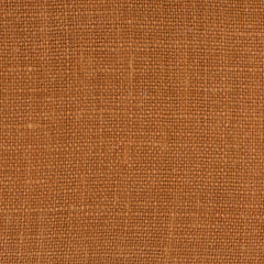 SAMPLE - Irish Brown 4 - 100% Linen 5.5 Oz (Light/Medium Weight | 56 Inch Wide | Pre Washed-Extra Soft) Solid