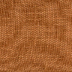 Promotional End Cut-Irish- Brown 4 - Fabric 100% Linen 5.5 Oz (Light/Medium Weight | 56 Inch Wide | Pre Washed-Extra Soft)