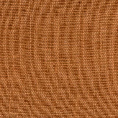 Irish Brown 4 - 100% Linen 5.5 Oz (Light/Medium Weight | 56 Inch Wide | Extra Soft) Solid