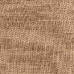 Irish Brown 6 - 100% Linen 5.5 Oz (Light/Medium Weight | 56 Inch Wide | Pre Washed-Extra Soft) Solid
