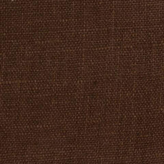 Irish Chocolate Brown 8 - 100% Linen 5.5 Oz (Light/Medium Weight | 56 Inch Wide | Pre Washed-Extra Soft) Solid