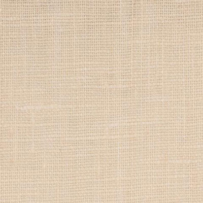 Irish Cream 1 - 100% Linen 5.5 Oz (Light/Medium Weight | 56 Inch Wide | Pre Washed-Extra Soft) Solid