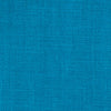 SAMPLE - Irish Cyan Blue 7 - 100% Linen 5.5 Oz (Light/Medium Weight | 56 Inch Wide | Pre Washed-Extra Soft) Solid