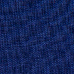 SAMPLE - Irish Dark Blue 11 - 100% Linen 5.5 Oz (Light/Medium Weight | 56 Inch Wide | Pre Washed-Extra Soft) Solid