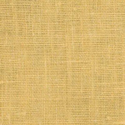 Irish Gold 1 - 100% Linen 5.5 Oz (Light/Medium Weight | 56 Inch Wide | Pre Washed-Extra Soft) Solid