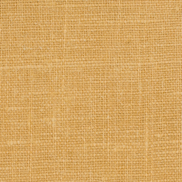 Irish Gold 2 - 100% Linen 5.5 Oz (Light/Medium Weight | 56 Inch Wide | Extra Soft) Solid