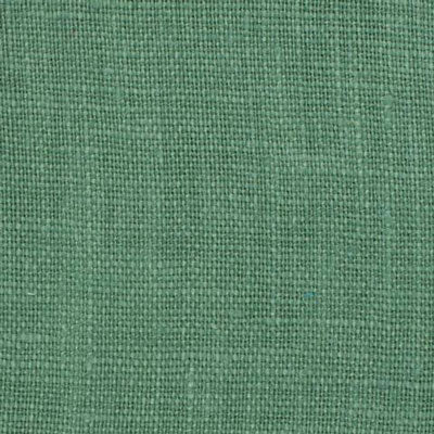 Irish Green 11 - 100% Linen 5.5 Oz (Light/Medium Weight | 56 Inch Wide | Pre Washed-Extra Soft) Solid