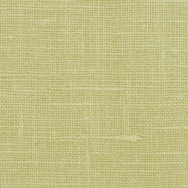 SAMPLE - Irish Green 3 - 100% Linen 5.5 Oz (Light/Medium Weight | 56 Inch Wide | Pre Washed-Extra Soft) Solid