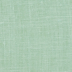 SAMPLE - Irish Green 4 - 100% Linen 5.5 Oz (Light/Medium Weight | 56 Inch Wide | Extra Soft) Solid
