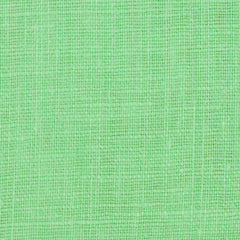SAMPLE - Irish Green 5 - 100% Linen 5.5 Oz (Light/Medium Weight | 56 Inch Wide | Extra Soft) Solid