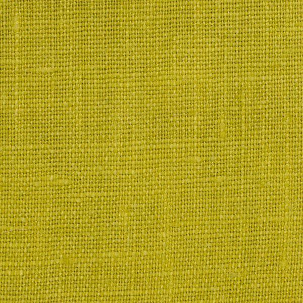 Irish Green 6 - 100% Linen 5.5 Oz (Light/Medium Weight | 56 Inch Wide | Pre Washed-Extra Soft) Solid
