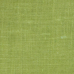 Promotional End Cut-Irish Green 7- Fabric 100% Linen 5.5 Oz (Light/Medium Weight | 56 Inch Wide | Pre Washed-Extra Soft)