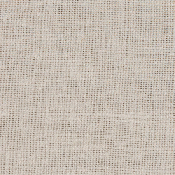 SAMPLE - Irish Grey 1 - 100% Linen 5.5 Oz (Light/Medium Weight | 56 Inch Wide | Pre Washed-Extra Soft) Solid