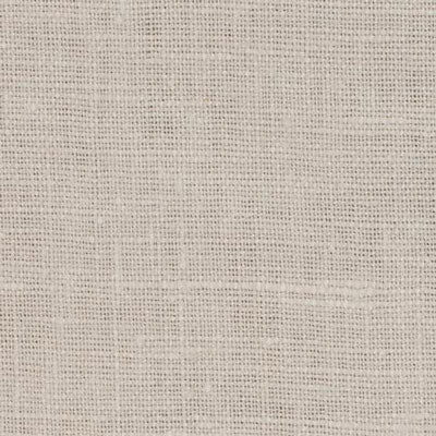 Irish Grey 1 - 100% Linen 5.5 Oz (Light/Medium Weight | 56 Inch Wide | Pre Washed-Extra Soft) Solid