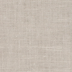 Promotional End Cut-Irish Grey 1- Fabric 100% Linen 5.5 Oz (Light/Medium Weight | 56 Inch Wide | Pre Washed-Extra Soft)