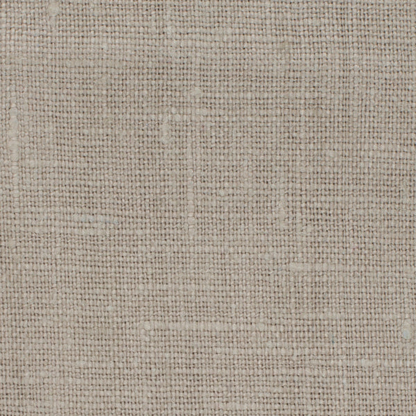 SAMPLE - Irish Grey 3 - 100% Linen 5.5 Oz (Light/Medium Weight | 56 Inch Wide | Pre Washed-Extra Soft) Solid